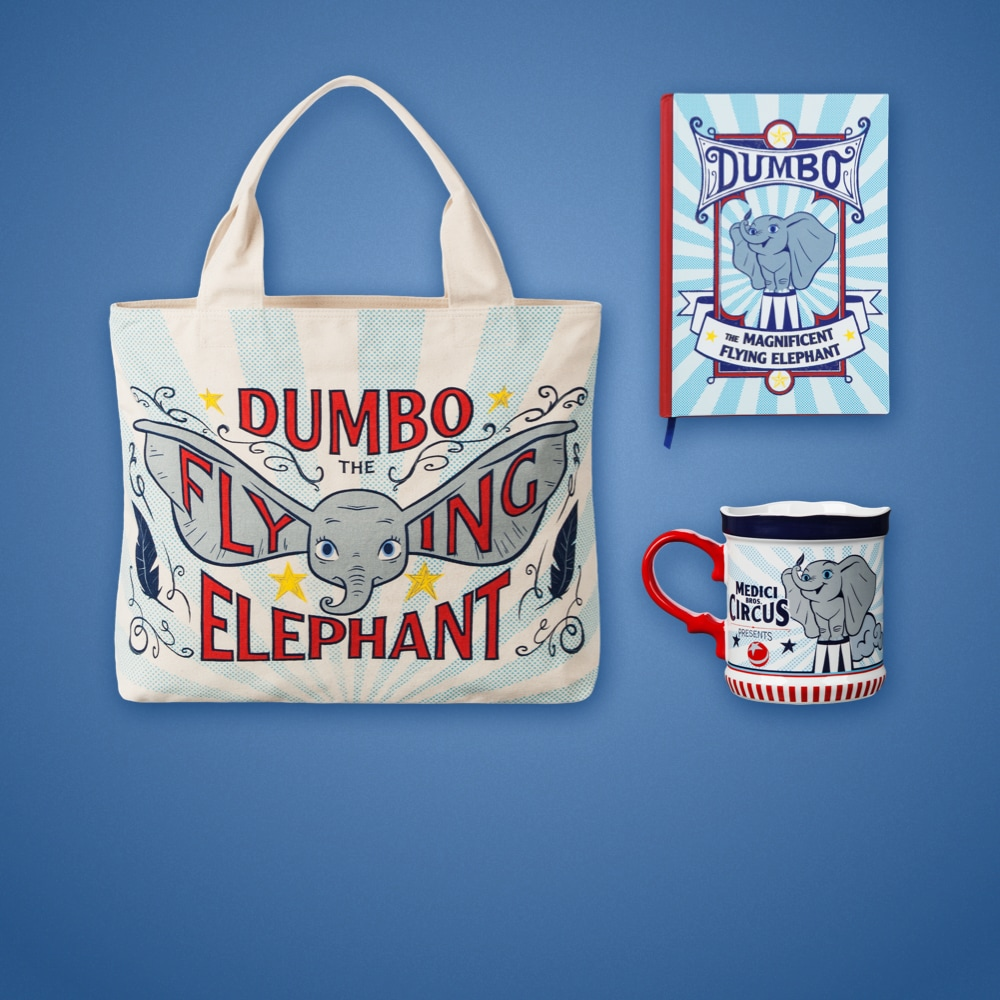 shopDisney | Dumbo Kollektion