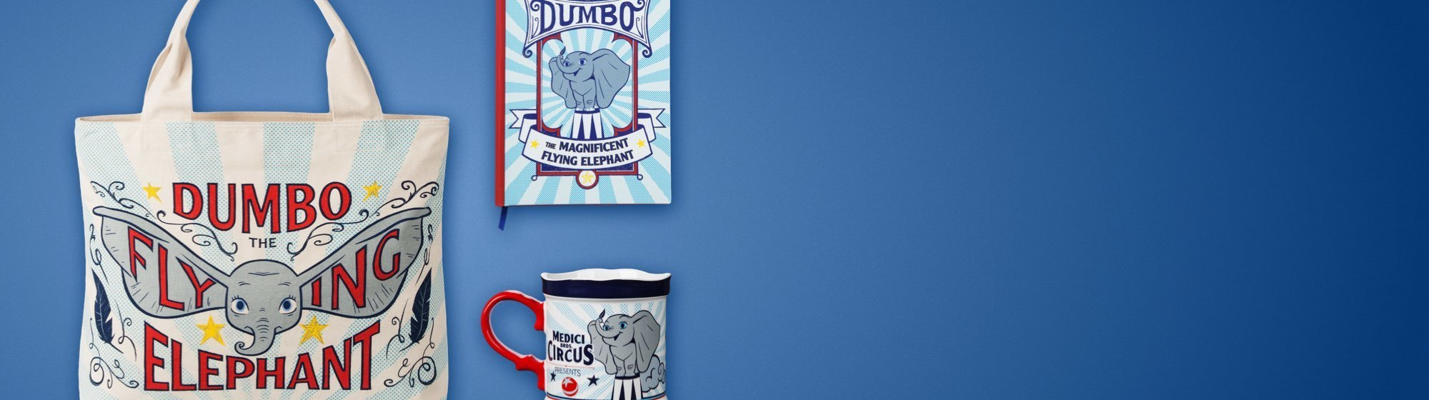 Dumbo | shopDisney
