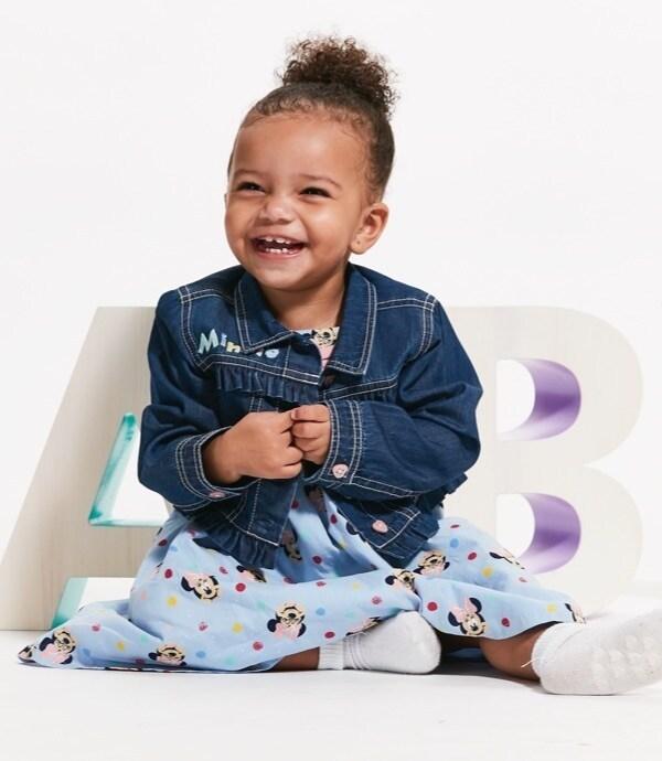 shopDisney | Baby Clothing