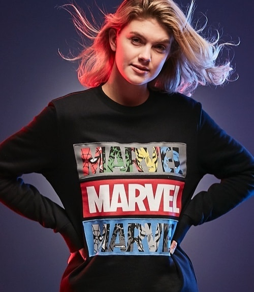 shopDisney | Marvel para adultos