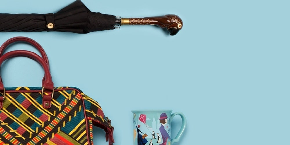 shopDisney | Mary Poppins' Rückkehr Kollektion