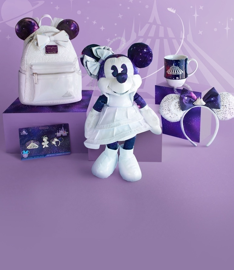 shopDisney | Minnie Mouse The Main Attraction