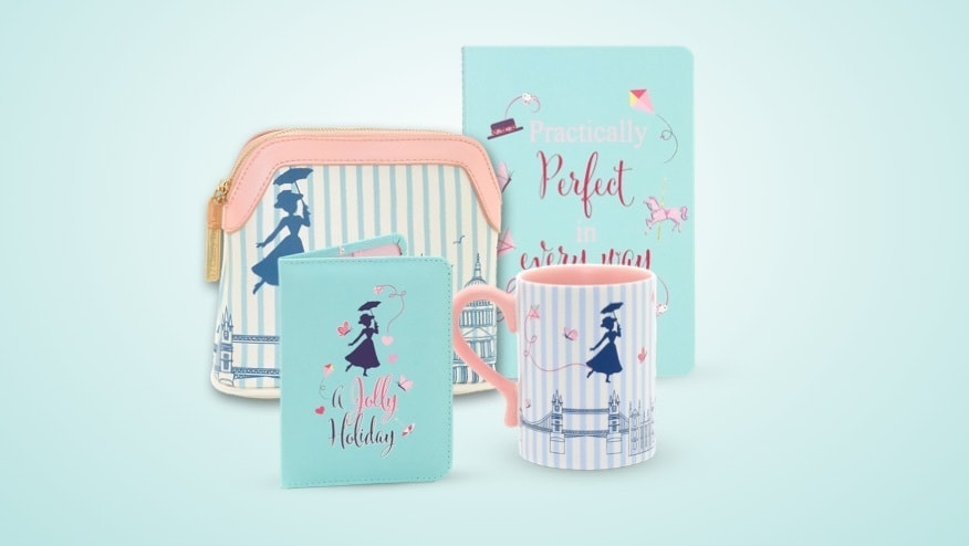shopDisney | Mary Poppins Collection
