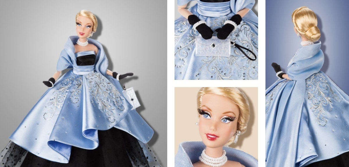 Disney Designer Collection: Cinderella Doll