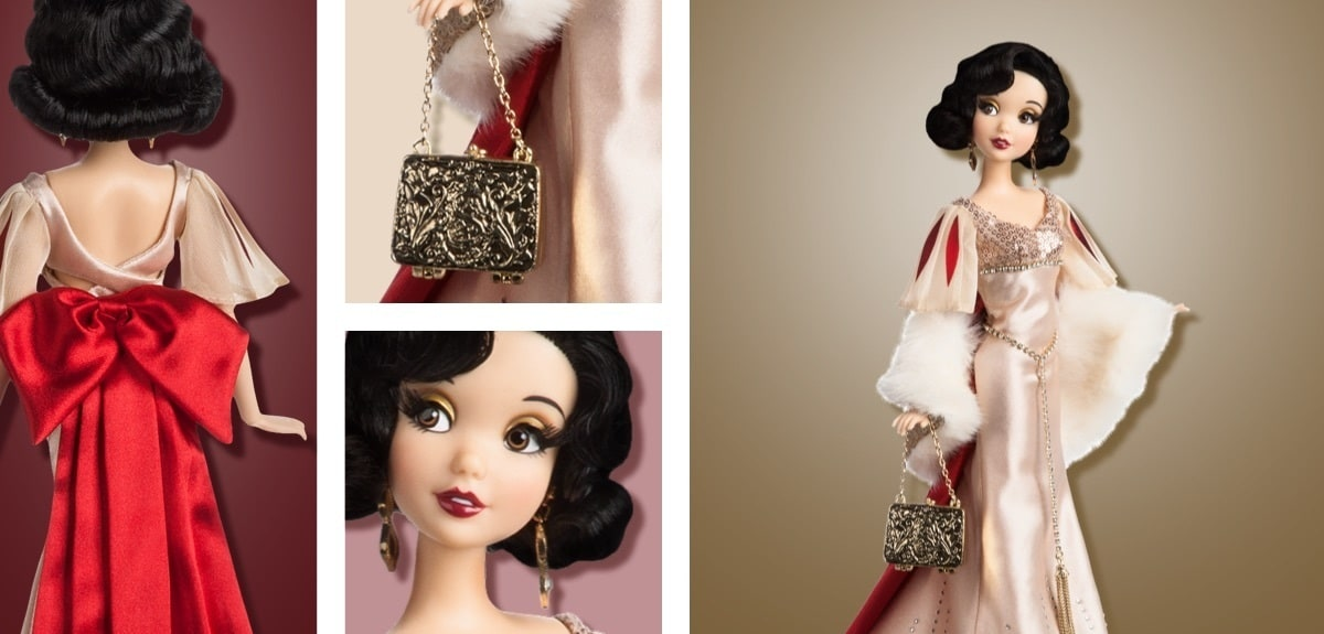 Disney Designer Collection: Snow White Doll