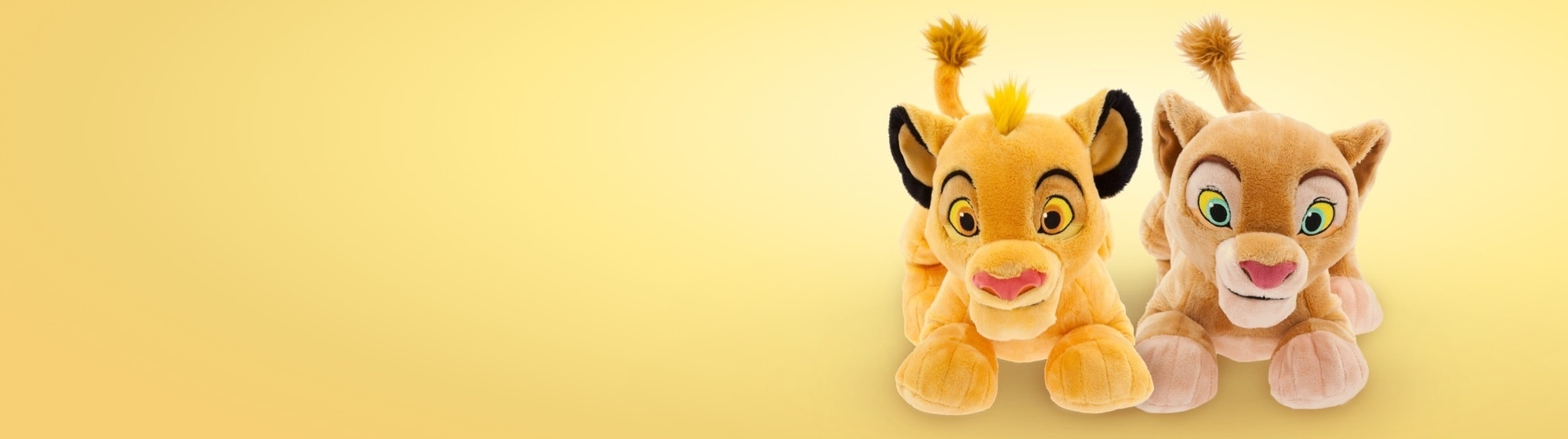 shopDisney | Collection Le Roi Lion
