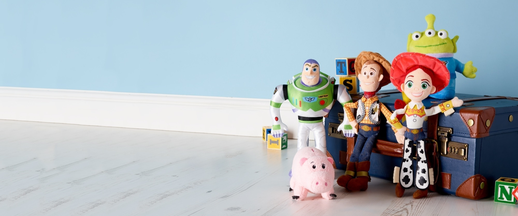 Acquista i prodotti Toy Story su shopDisney