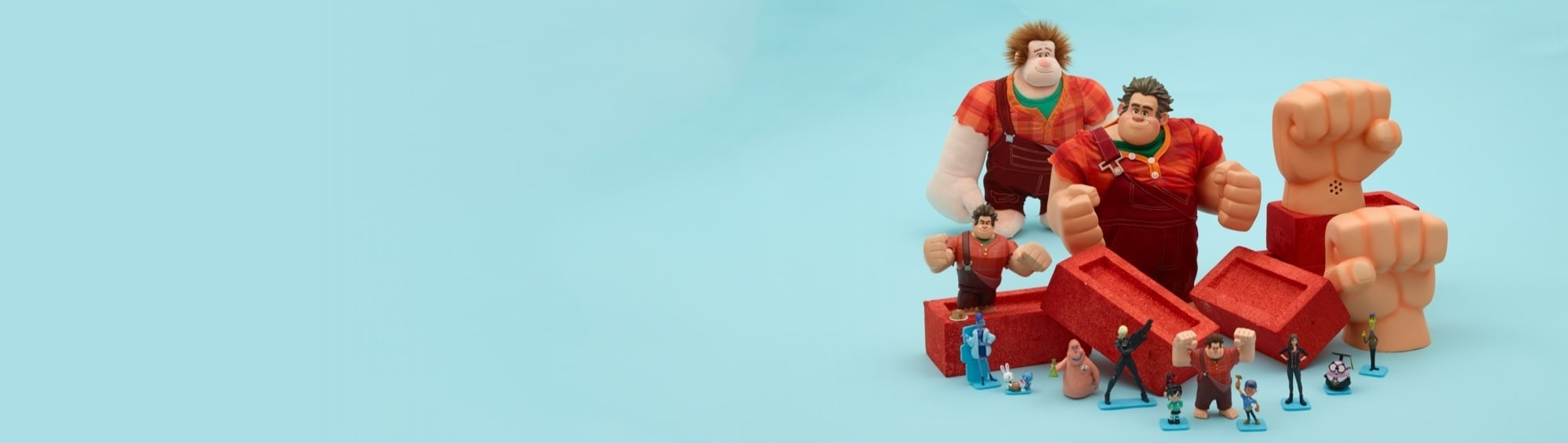 shopDisney | Ralph Breaks the Internet Gift Guide