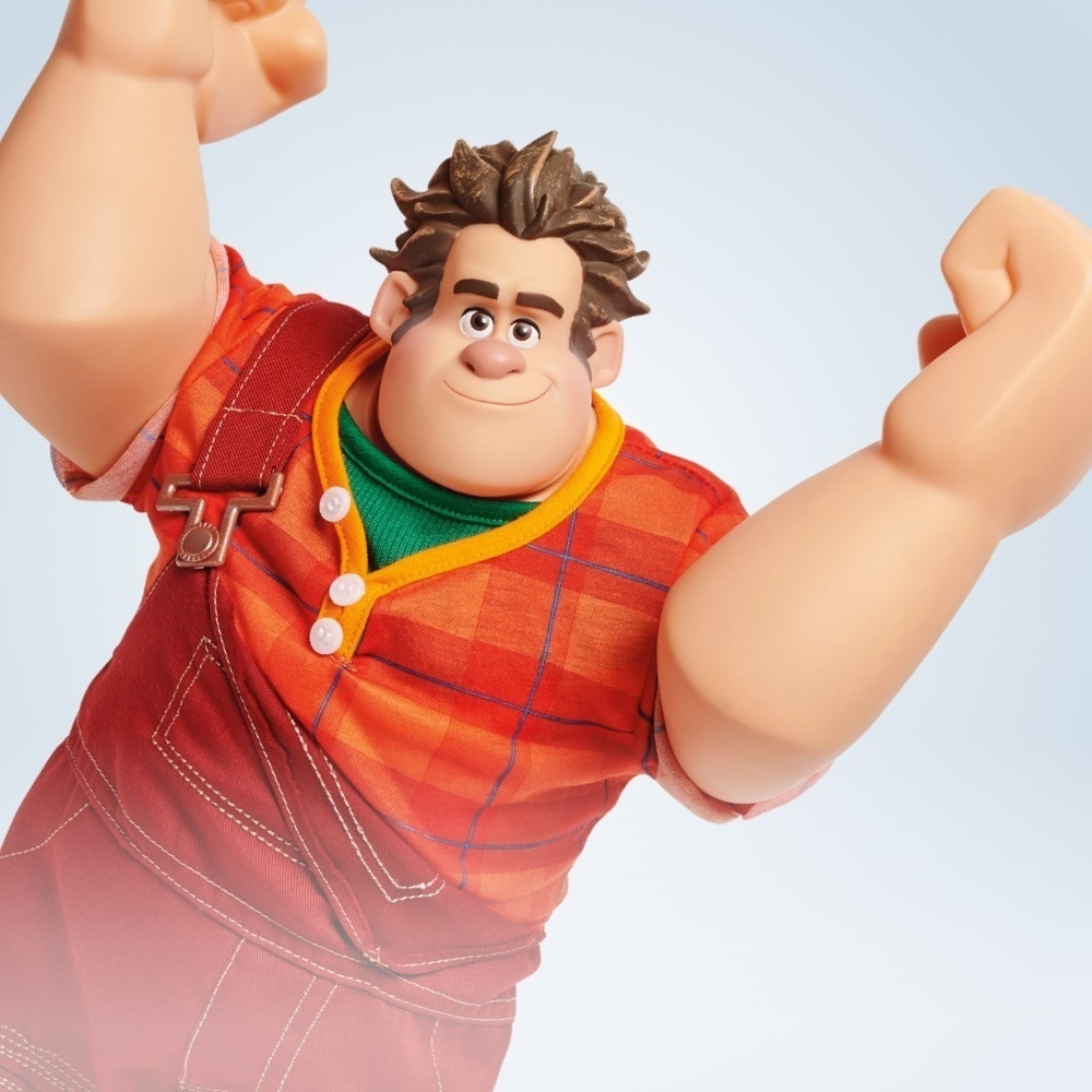 shopDisney   Gift of the Week - 20% Off Ralph Breaks the Internet