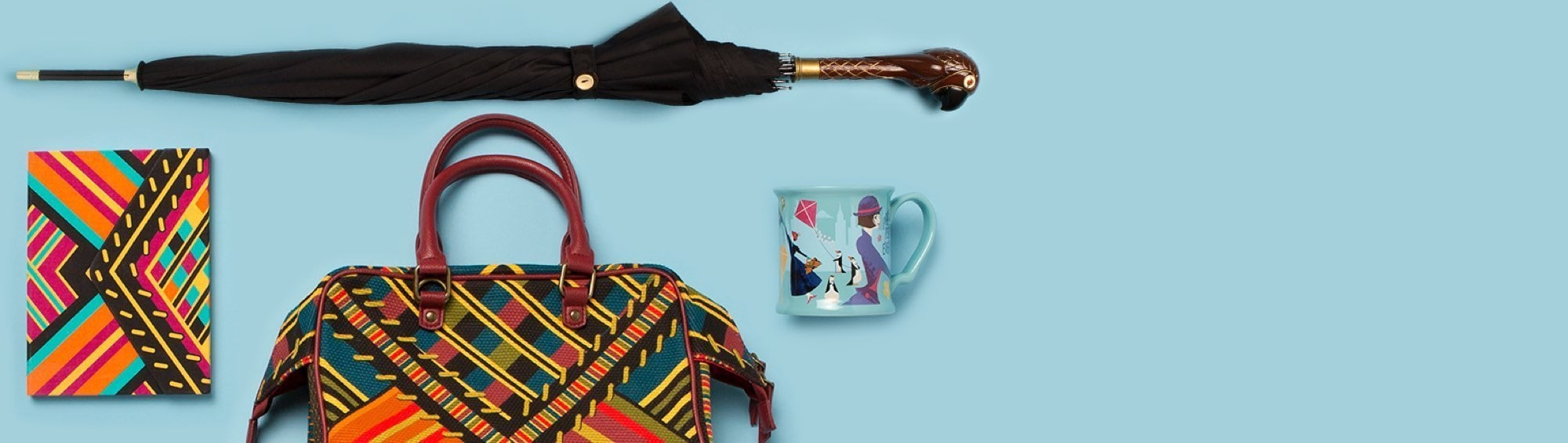 shop the Mary Poppins Returns Collection at shopDisney