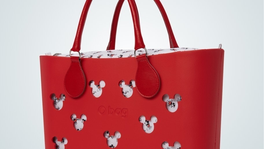 shopDisney | o bag x Disney
