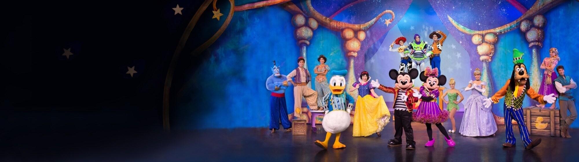 Disney Live! | Doorway to Magic