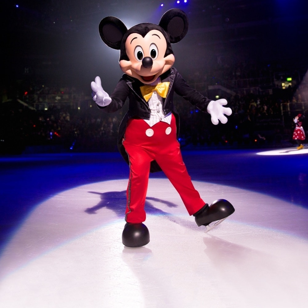 Disney On Ice | 100 Years of Magic
