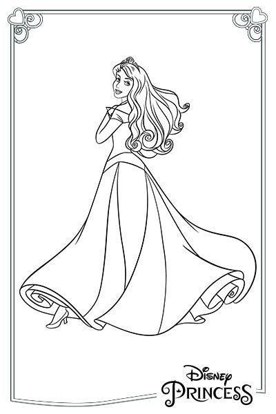 La principesa Aurora