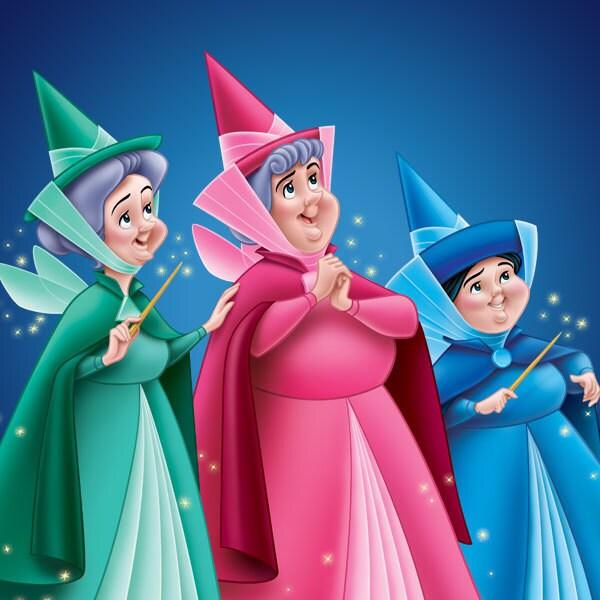 lands uncharted top 3 favorite magical beings julie