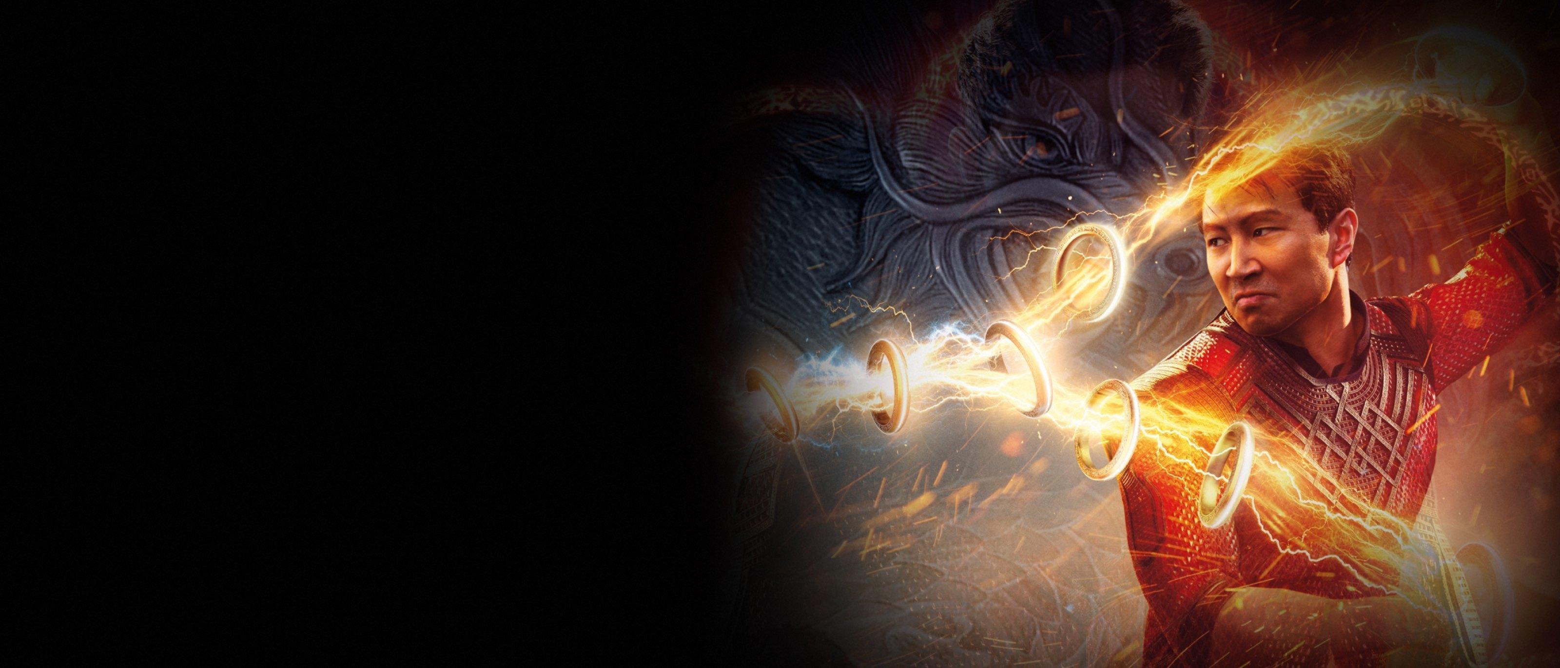 Descubre más sobre Shang-Chi y la leyenda de los Diez Anillos - Ya en cines