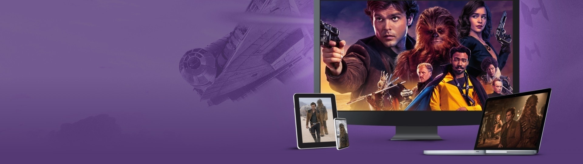 Han Solo: Una Historia De Star Wars | Disponible para descargar y disfrutar