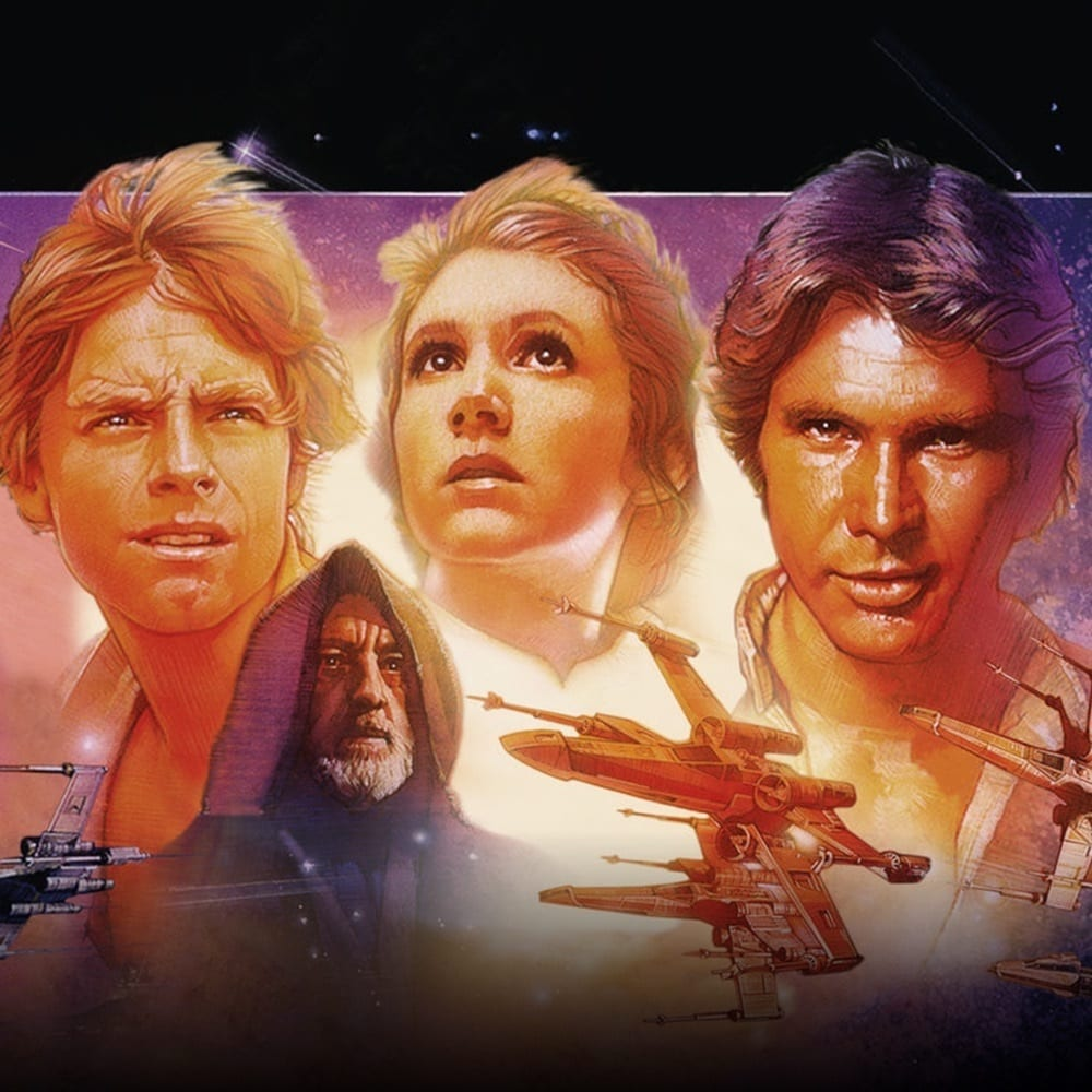Shows | Star Wars In Concert