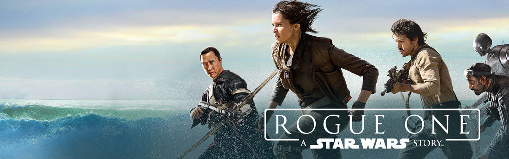 Rogue One Tickets - Week 2