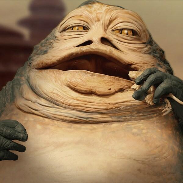 Jabba de Hutt
