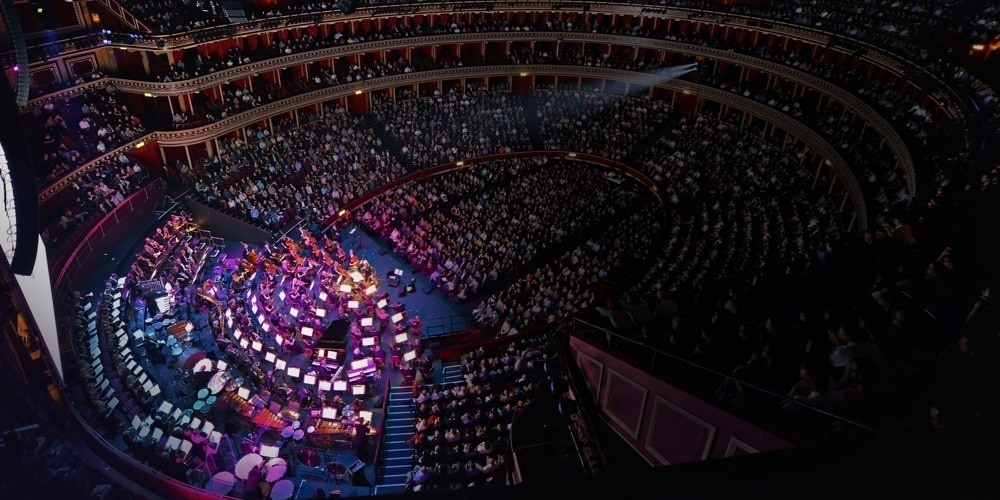 Star Wars | in Concert at the Royal Albert Hall