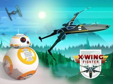 Star Wars Arcade: X-wing Fighter