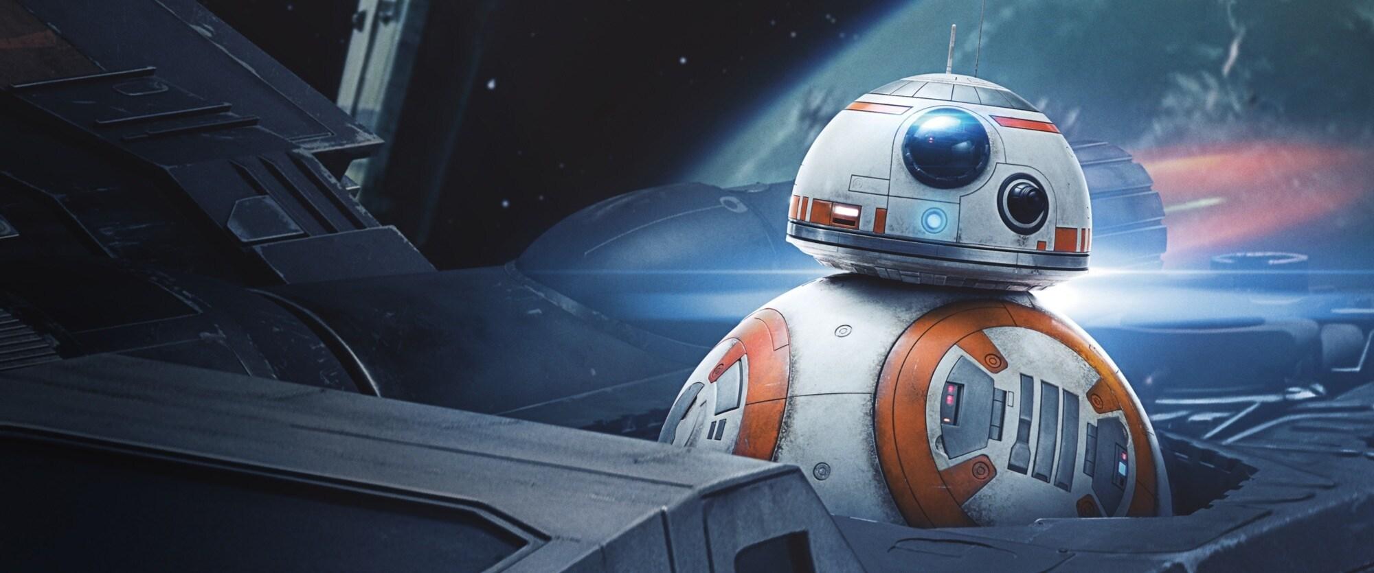 Gwiezdne wojny: Ostatni Jedi | Film dostępny do pobrania
