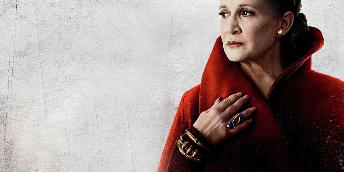 Star Wars : Les Derniers Jedi | Réserver
