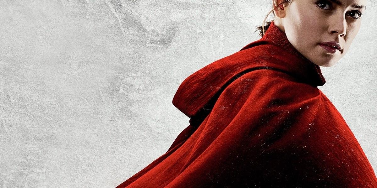 Star Wars: The Last Jedi | Actuellement au cinéma