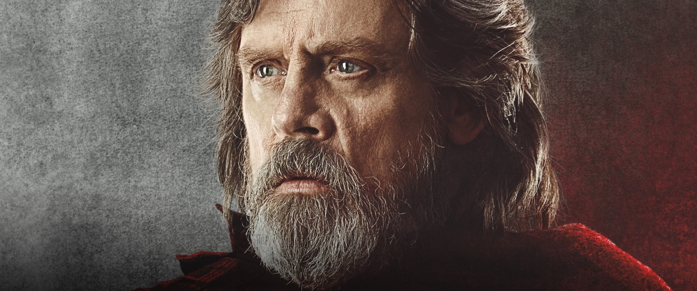 Star Wars : The Last Jedi Luke Dark Moviepage | In Cinemas