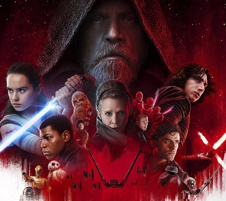 Star Wars Los Ultimos Jedi Ahora Disponible De Disney Disney