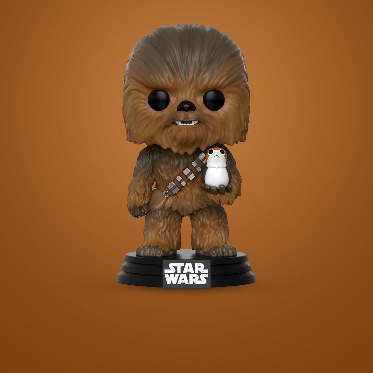 Disney Store l Star Wars: Die Letzen Jedi Kollektion