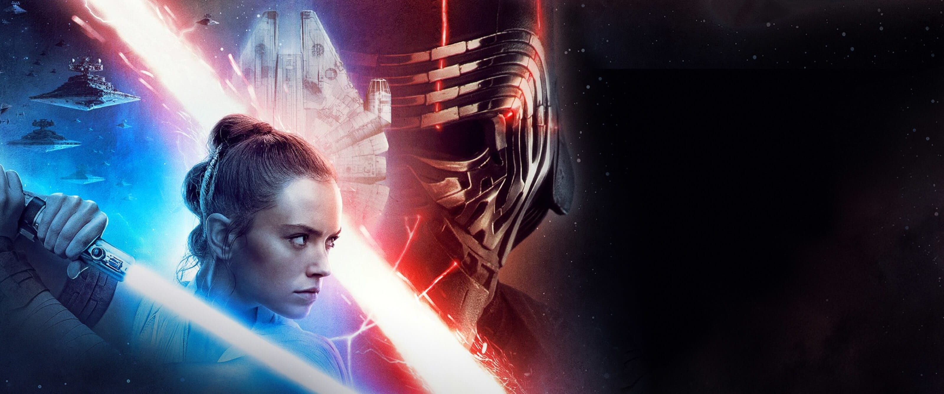Star Wars IX | PREVENTA DISPONIBLE