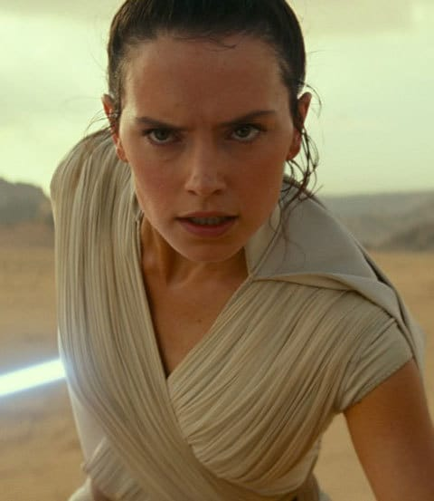 Star Wars | Rise of Skywalker trailer