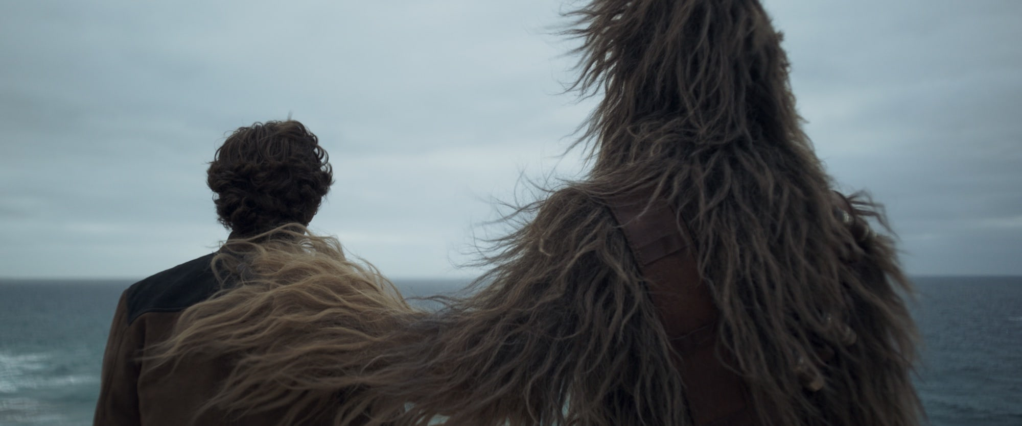 Solo: A Star Wars Story | In Cinemas 24 May