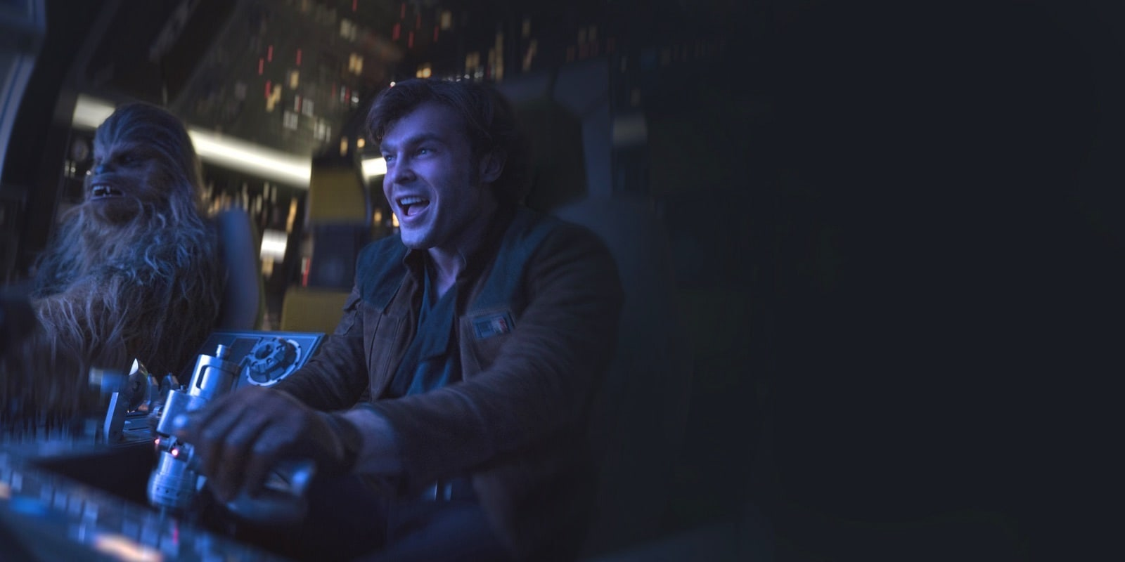 Han Solo: Bir Star Wars Hikayesi | Movie Synopsis