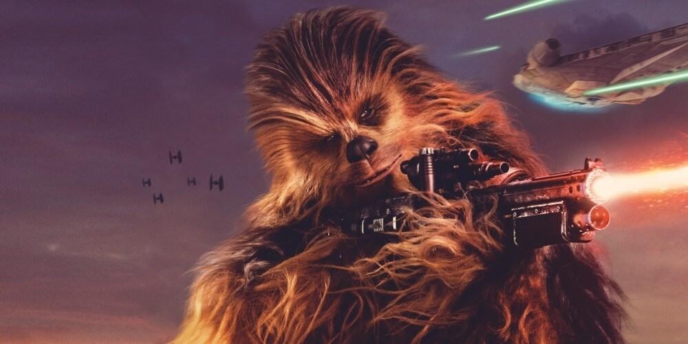 Solo : A Star Wars Story | Au cinéma le 23 mai