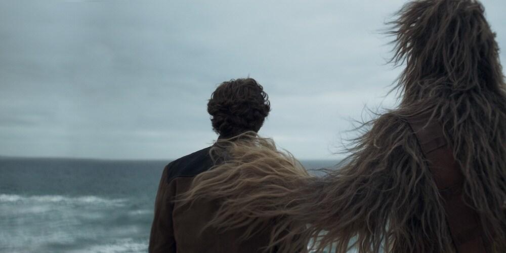 Solo: a Star Wars Story | Dal 23 maggio nelle sale italiane.
