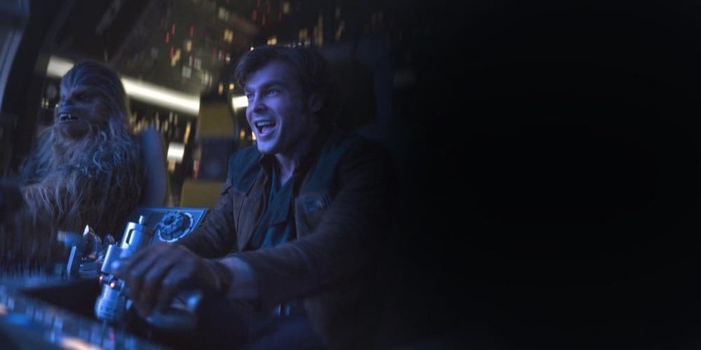 Solo: A Star Wars Story | Meet the Crew