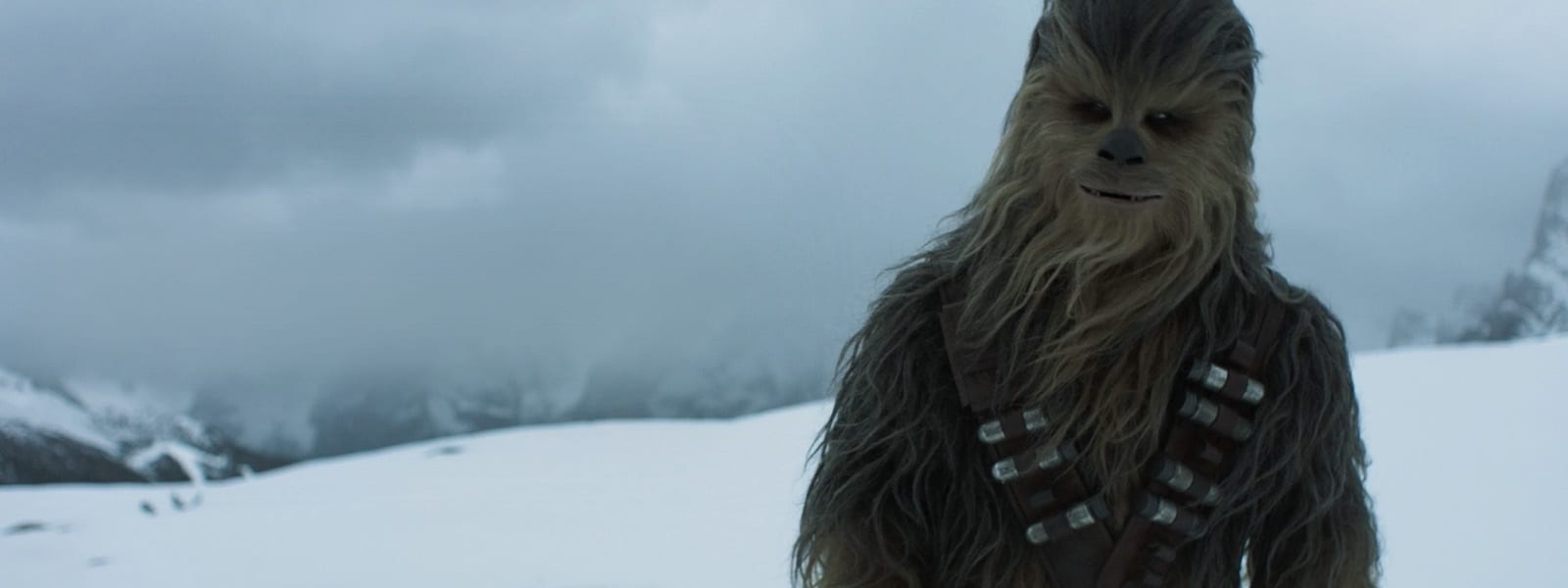 Solo: A Star Wars Story | Chewbacca Character Profile