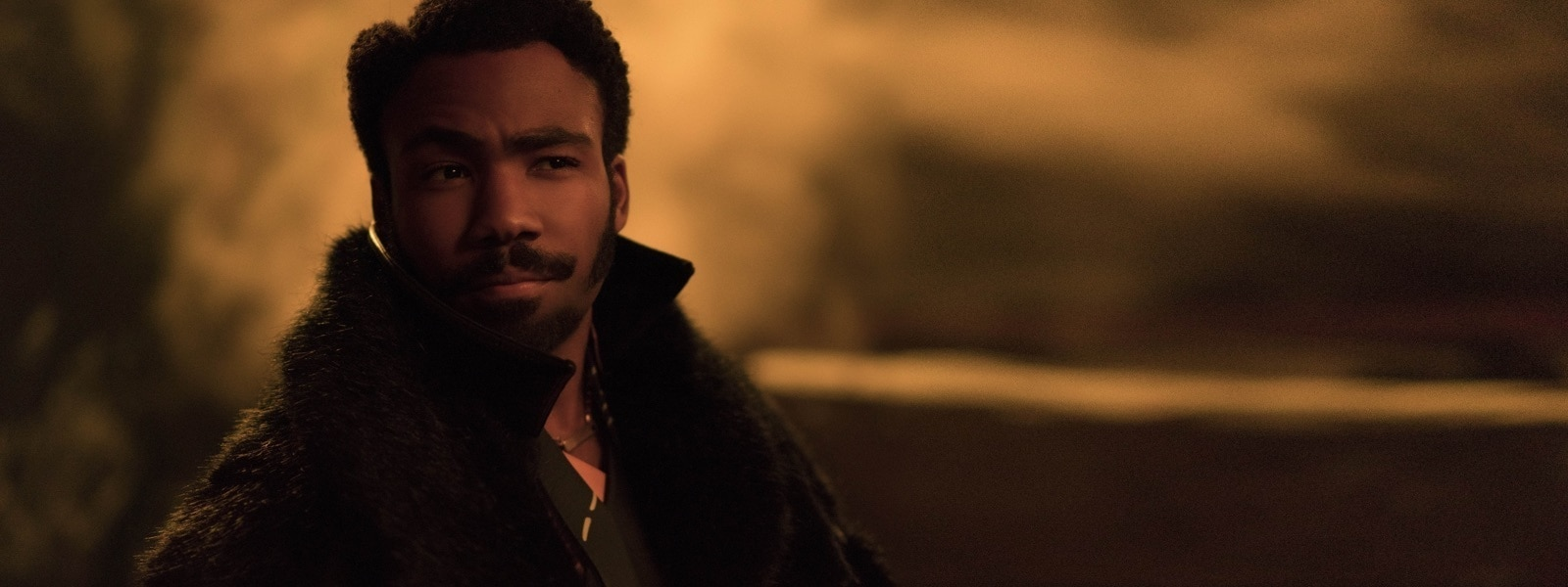 Solo: A Star Wars Story | Lando Character Profile