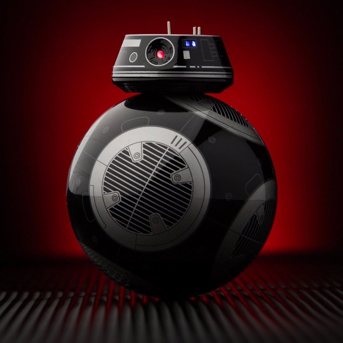 BB-9E Toy: Star Wars App Enabled Droid | Sphero