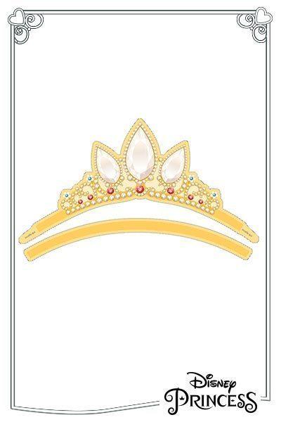La corona di Rapunzel