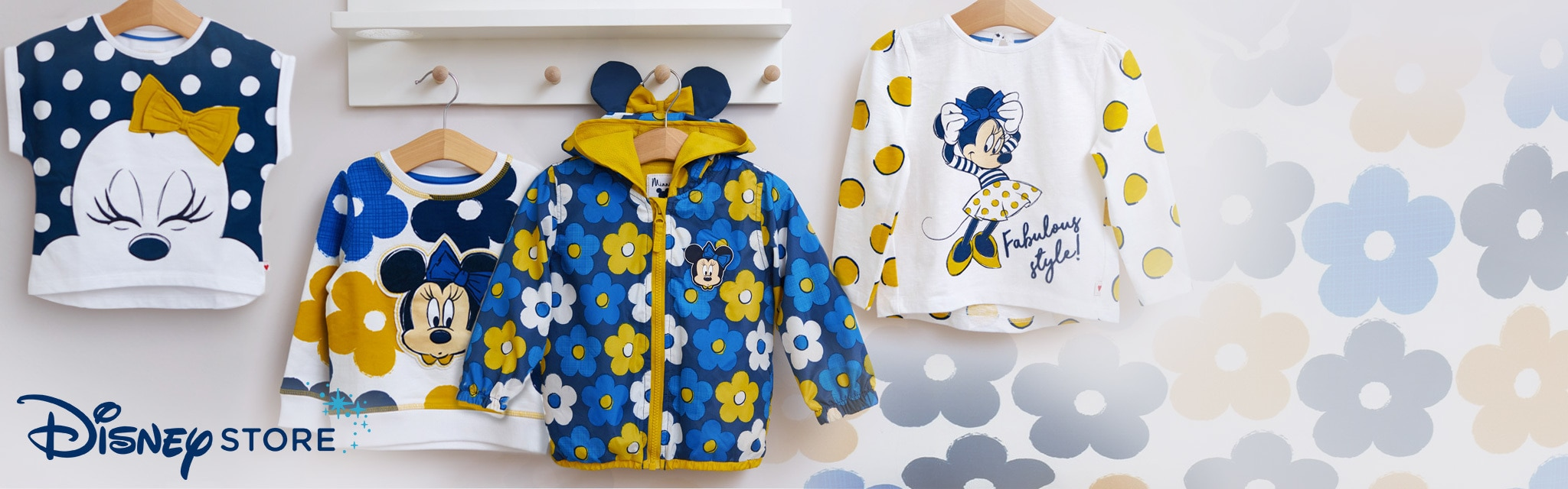 TDS: Minnie Collection - Homepage (hero)