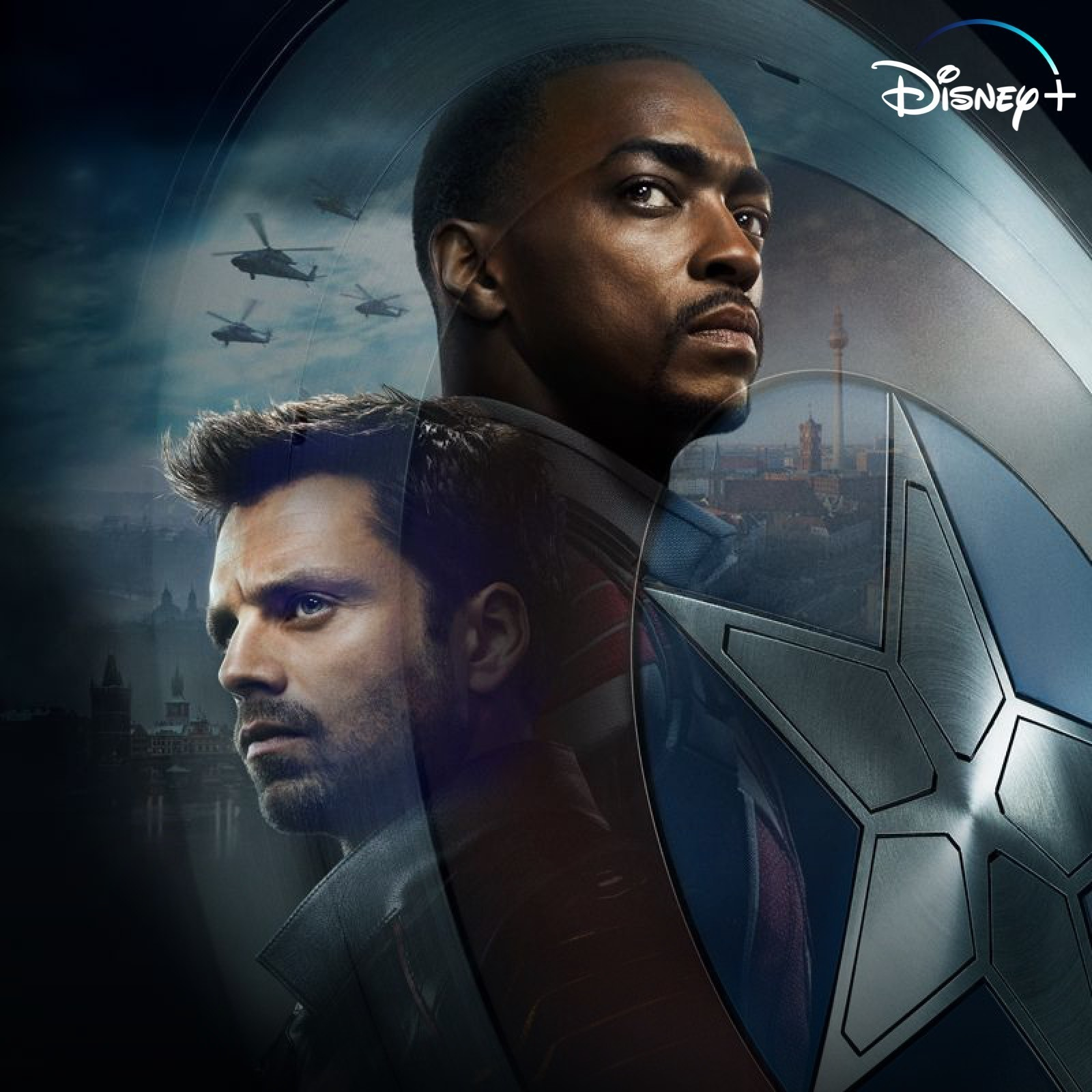 A still image from The Falcon and the Winter Soldier