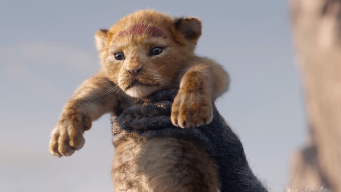 The Lion King | Trailer