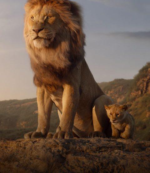 O Rei Leão (The Lion King) | 18 DE JULHO NOS CINEMAS