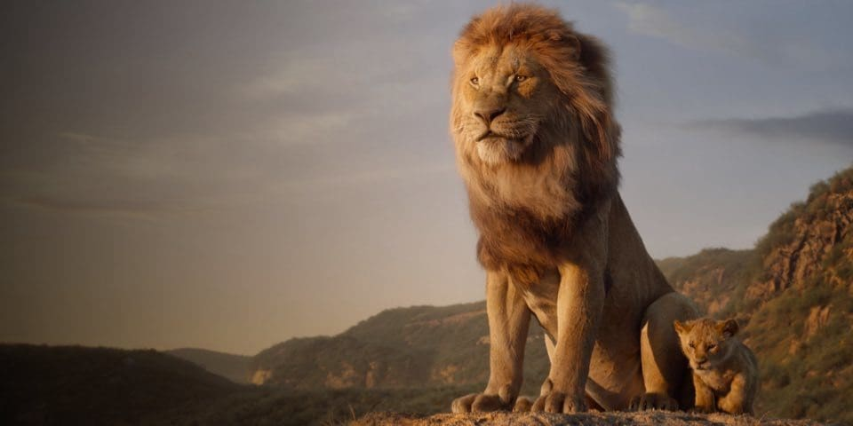 Aslan Kral Filminin Oyuncu Kadrosu