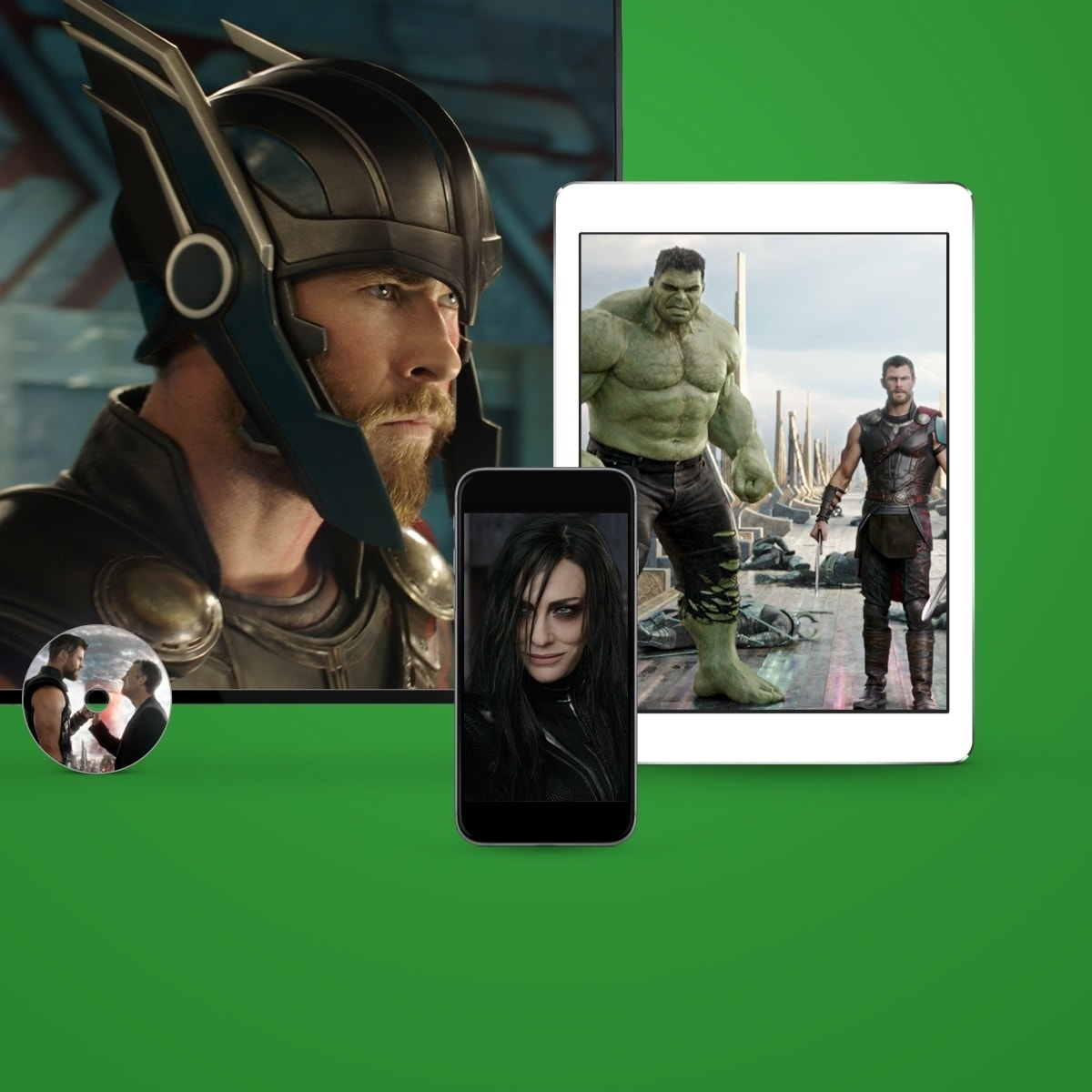 Thor Ragnarok | Digital download