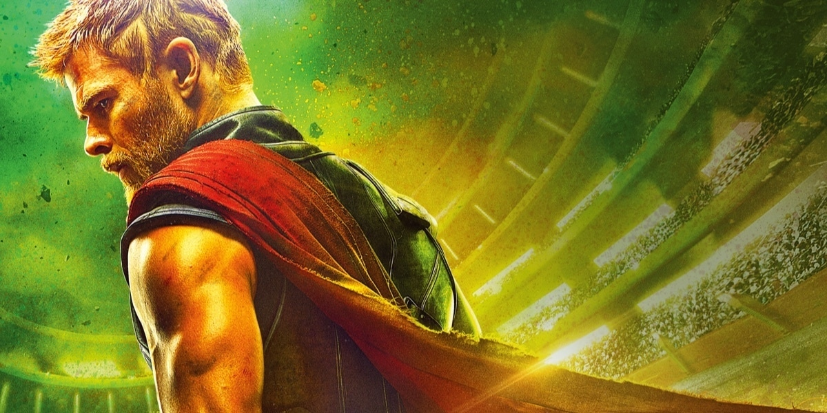 Thor: Ragnarok | In cinemas now